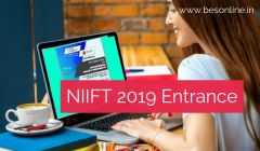 NIIFT Mohali 2019 Entrance Exam - Notification Released!
