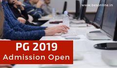 Bengaluru Central University Post Graduate Admission Notification 2019