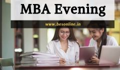 Osmania University Hyderabad MBA Part Time Admission 2019