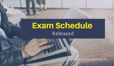 SRMJEEE 2020 exam dates, pattern released Check details here
