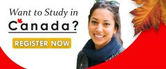 CANADA STUDY – ARE YOU PREPARED?