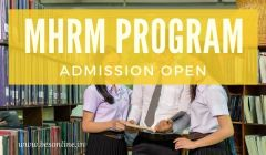 IIT Kharagpur MHRM Program 2020, Eligibility, Application Form, Dates