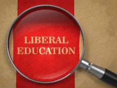 Liberal Education: Busting Myths and Misconceptions