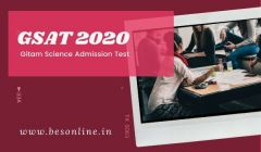 Gitam Science Admission Test GSAT 2020 – Notification Released!