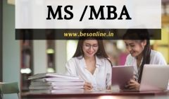 Patuakhali Science & Technology University Admission MS MBA Course 2019