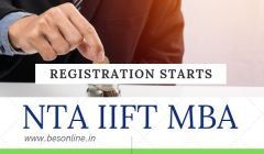 NTA to conduct IIFT MBA entrance exam: Registrations from September 9