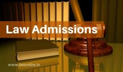 IIT Kharagpur Entrance Exam 2020 for LLB (Hons) IPR Notification Out!