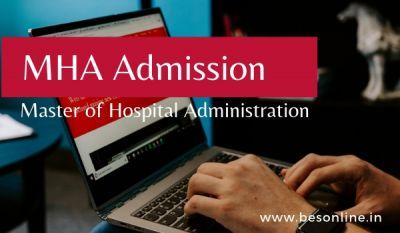 Indian Institute of Public Health Gandhinagar MHA Admission 2019
