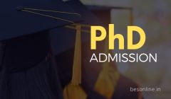 Dr. B.R. Ambedkar NIT Jalandhar PhD Admission 2019 - Notification