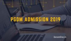 Siva Sivani Institute PGDM Admission 2019 Notification Released!