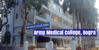 Army Medical College Bogra