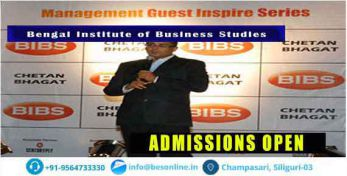 Bengal Institute of Business Studies Admissions