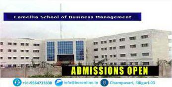 Camellia School of Business Management Scholarship