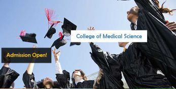 College of Medical Science Bharatpur Facilities
