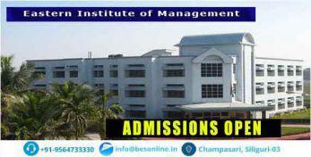 Eastern Institute of Management Facilities