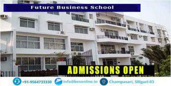 Future Business School Scholarship