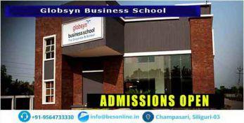 Globsyn Business School Admissions