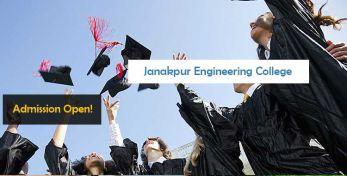 Janakpur Engineering College Kathmandu Entrance Exam