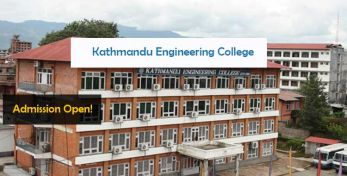Kathmandu Engineering College Kathmandu Scholarship