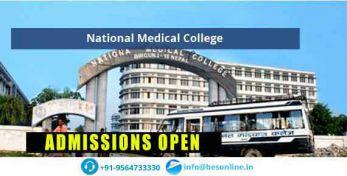 National Medical College