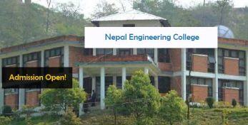 Nepal Engineering College Bhaktapur Courses