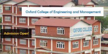 Oxford College of Engineering and Management Gaindakot