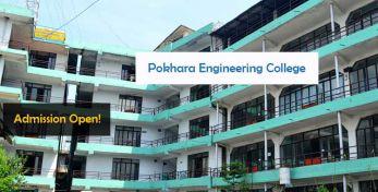 Pokhara Engineering College Pokhara Facilities