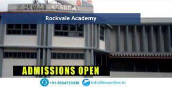 Rockvale Academy Admissions